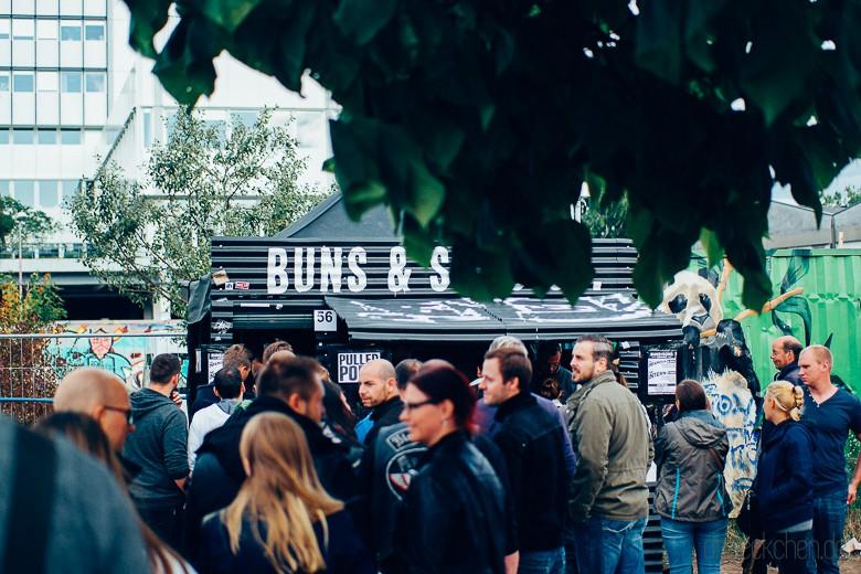 Wiesbaden Street Food Festival