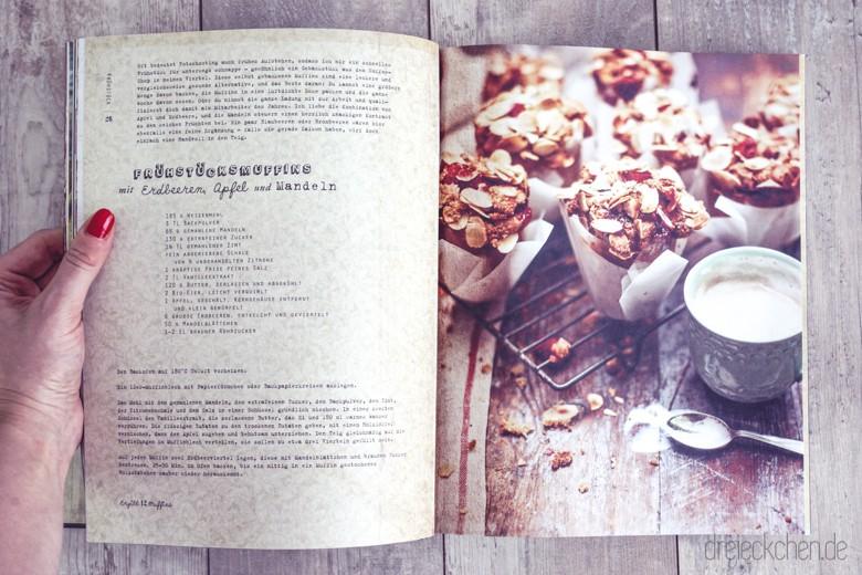 Rezept für köstliche Frühstücksmuffins von Katie Quinn Davies