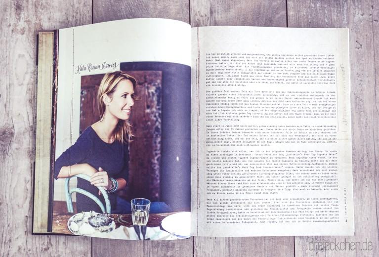 """So hübsch! Unsere Buchempfehlung """"What Katie Ate"""" von Katie Quinn Davies"""