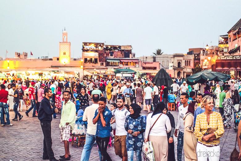 marrakech_sightseeing_reisebericht_Djemaa-el-Fna-blog