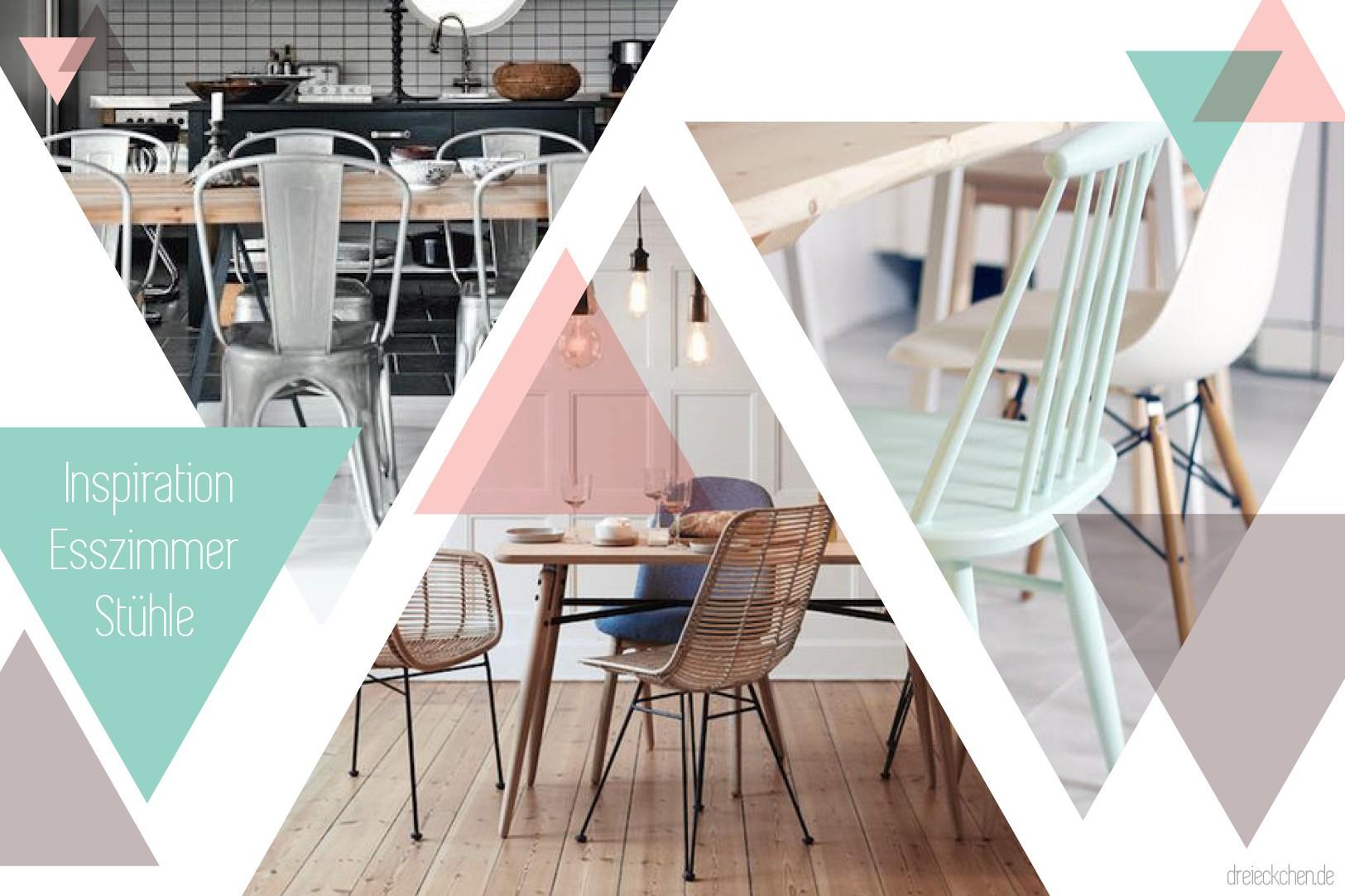 Wohnungs Inspiration wohnungs umstyling inspirationen für neue esszimmer stühle