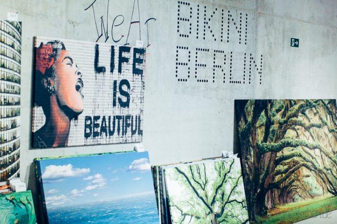 Reisetipps für ein Tag in Berlin