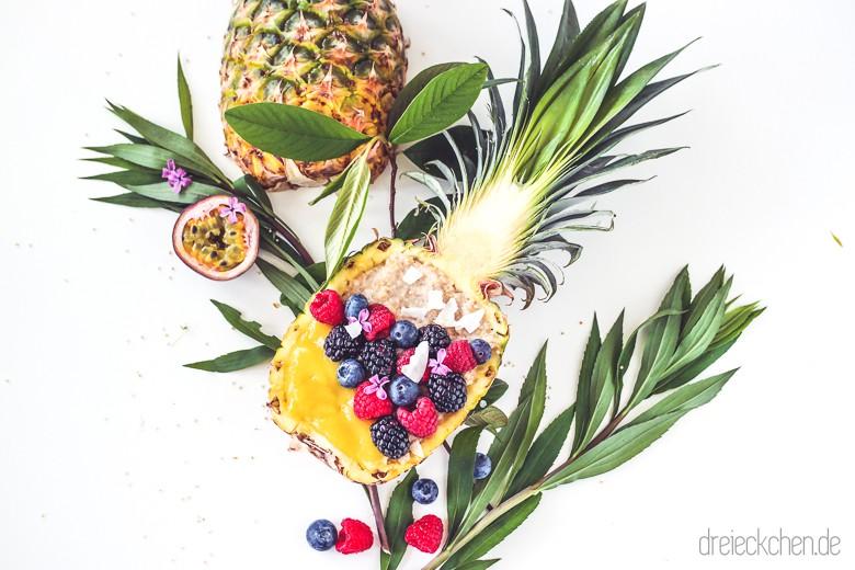 pineapple-party-dreieckchen-2