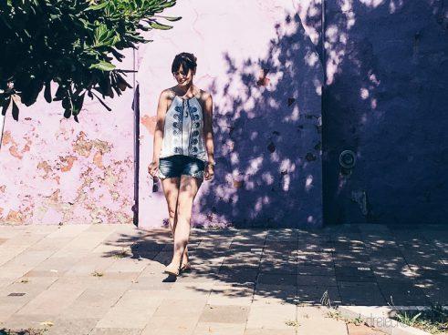 Burano Island - Die schönste Venedig Sehenswürdigkeit und Blogger Foto-Location › dreieckchen ...