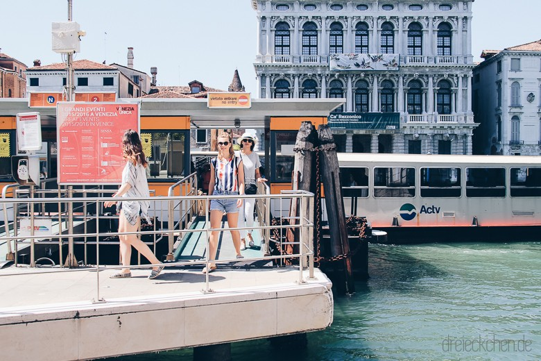 3 Tage Urlaub in Venedig - wichtige Tipps & Tricks für ein Wochenende