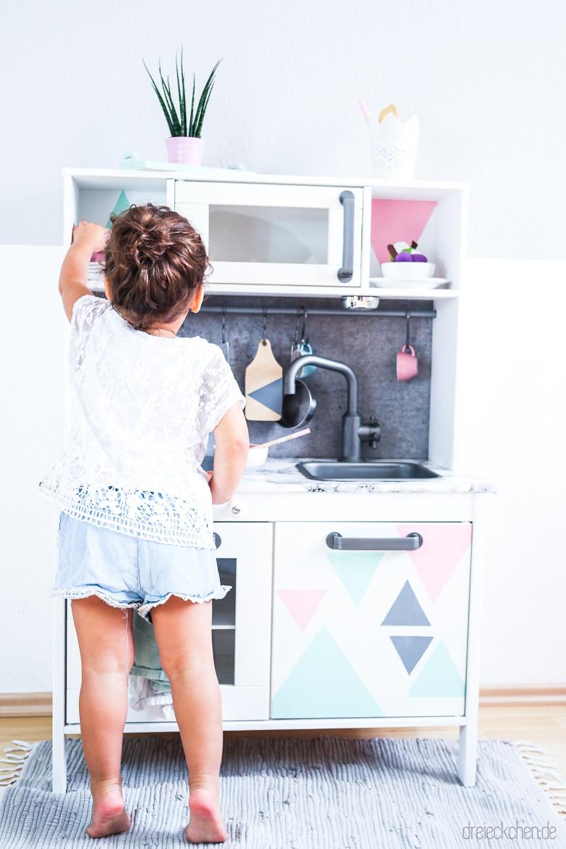 kinderkueche aus holz ikea duktig spielkueche diy blog 11 dreieckchen lifestyle blog. Black Bedroom Furniture Sets. Home Design Ideas