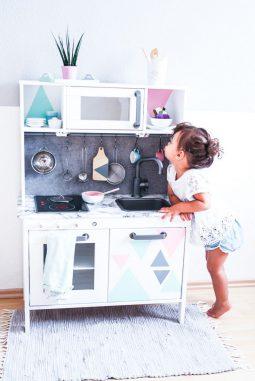 Ikea Duktig Kinderkuche Pimpen 10 Einfache Diy Tricks Fur Eure