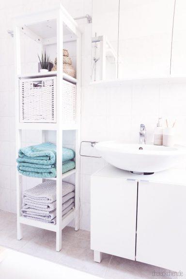 Ikea badezimmermöbel set  7 Einrichtungsideen für ein schönes Badezimmer mit IKEA // Werbung ...