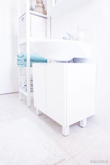 7 einrichtungsideen f r ein sch nes badezimmer mit ikea werbung dreieckchen lifestyle. Black Bedroom Furniture Sets. Home Design Ideas