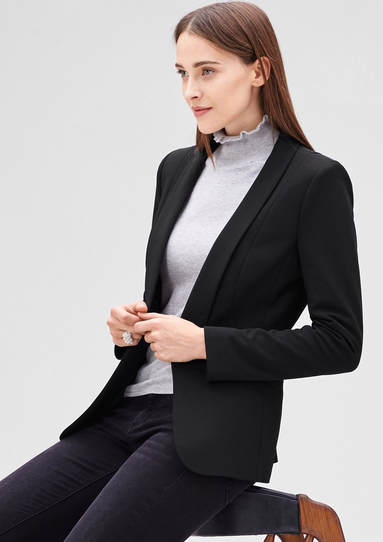 Otto blazer soliver minimalistischer kleiderschrank for Minimalistischer kleiderschrank