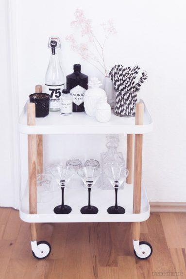 normann copenhagen servierwagen einrichtungsideen dreimalanders dreieckchen lifestyle. Black Bedroom Furniture Sets. Home Design Ideas