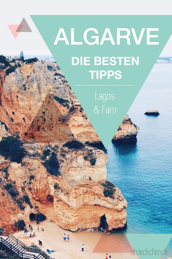 Algarve Tipps zu Faro und Lagos