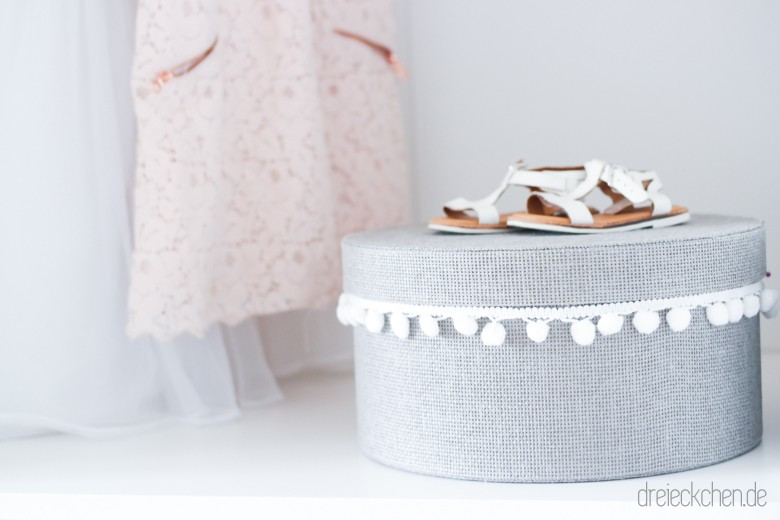 Kinderzimmer DIY für den Kleiderschrank Inspiration PAX