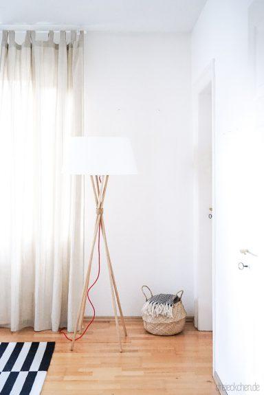 gem tliche beleuchtung und scandi deko f rs wohnzimmer. Black Bedroom Furniture Sets. Home Design Ideas