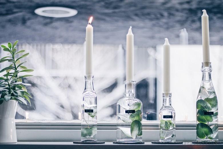 last minute adventskranz diy schlichter eukalyptus. Black Bedroom Furniture Sets. Home Design Ideas