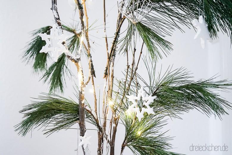 skandinavische weihnachtsbaum anh nger aus fimo werbung. Black Bedroom Furniture Sets. Home Design Ideas