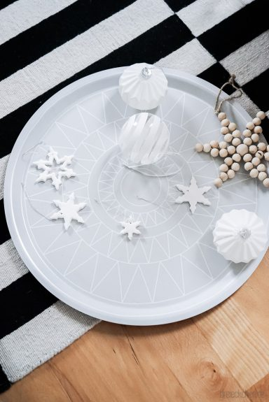 skandinavische weihnachtsbaum anh nger aus fimo werbung dreieckchen lifestyle blog. Black Bedroom Furniture Sets. Home Design Ideas