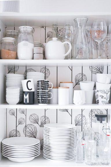 Ordnung Küche Tipps | Die schönsten Einrichtungsideen