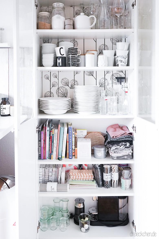 awesome ordnung im k chenschrank photos. Black Bedroom Furniture Sets. Home Design Ideas