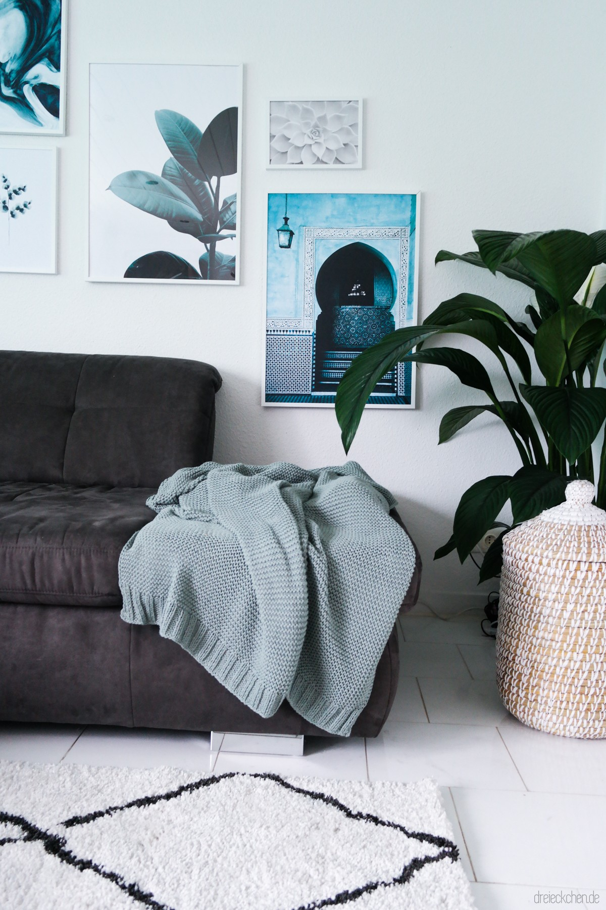 Wohnzimmer Einrichten Und Gemutlich Machen Inspirationen Fur