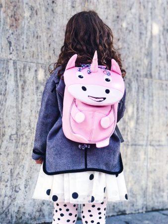 Schöne Kindergartentasche