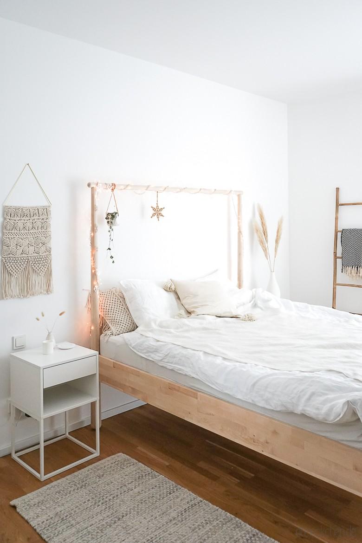 Schlafzimmer einrichten: Natürliche Deko Ideen mit ...