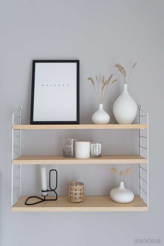 Wohnideen Mit Wandfarbe Garderobe Und Wohnzimmer Einrichten Blog Dreieckchen