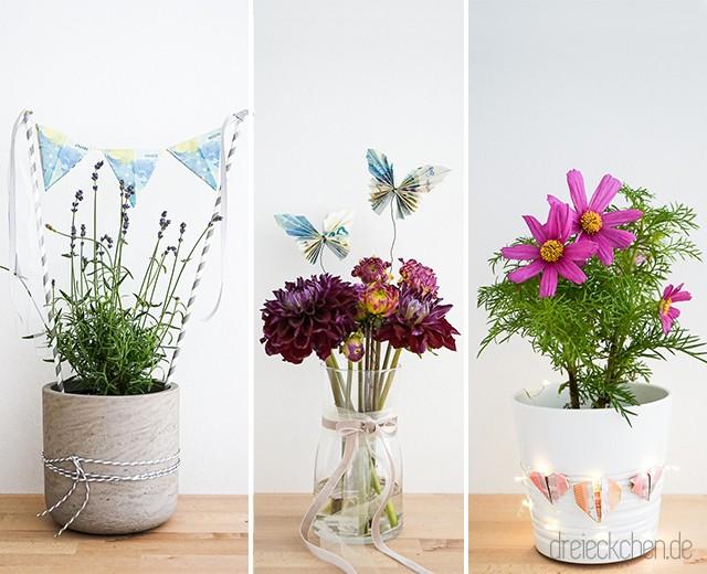 Geldgeschenke Zur Hochzeit Schöne Ideen Mit Blumen