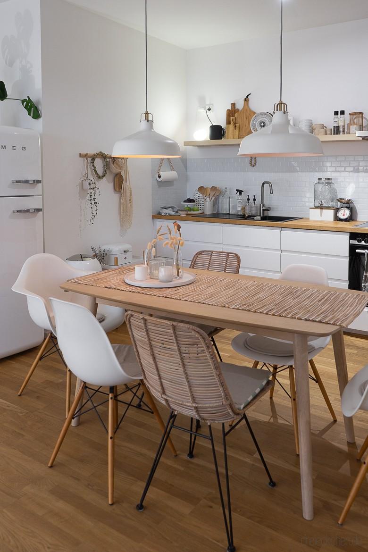 Smarthome Beleuchtung Mit Philips Hue Im Wohnzimmer Und Essbereich Dreieckchen