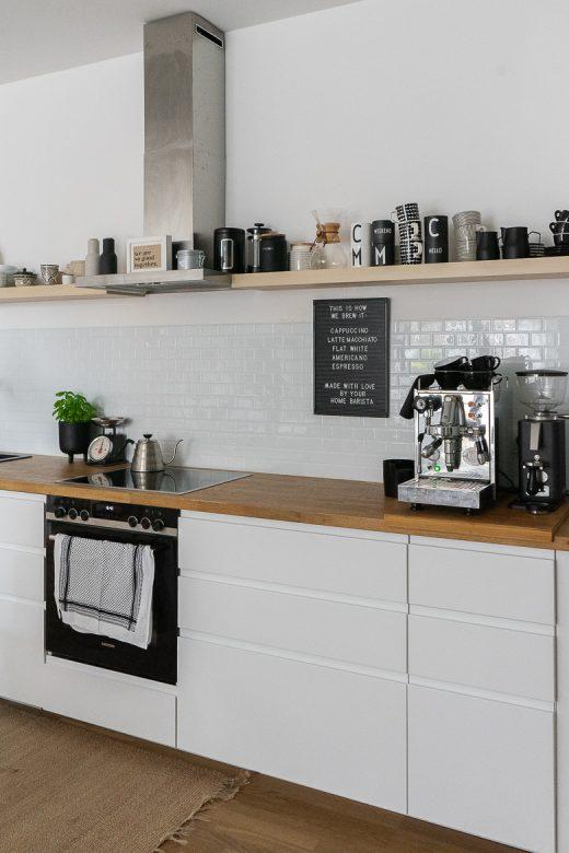 Ikea Kuche Planen Und Aufbauen Tipps Fur Eine Skandinavische