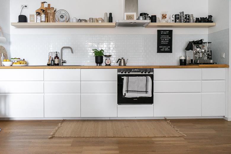 IKEA Küche planen und aufbauen: Tipps für eine skandinavische