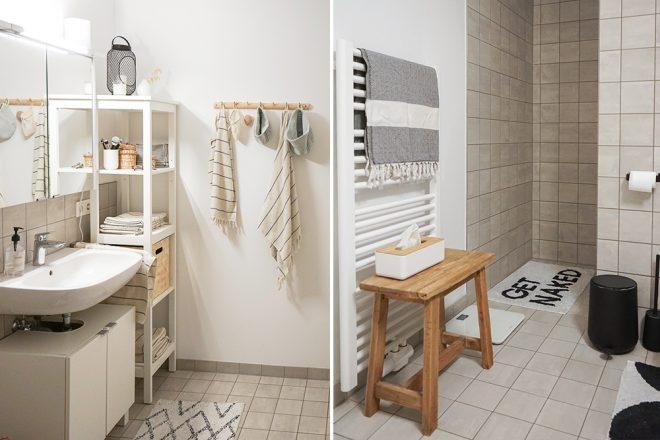 6 Ideen für ein schönes Badezimmer: Kleines Bad einrichten mit